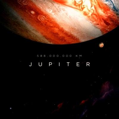 遂に木星が蠍座へ・・♡そしてイルカエッセンス途中経過?!の記事に添付されている画像