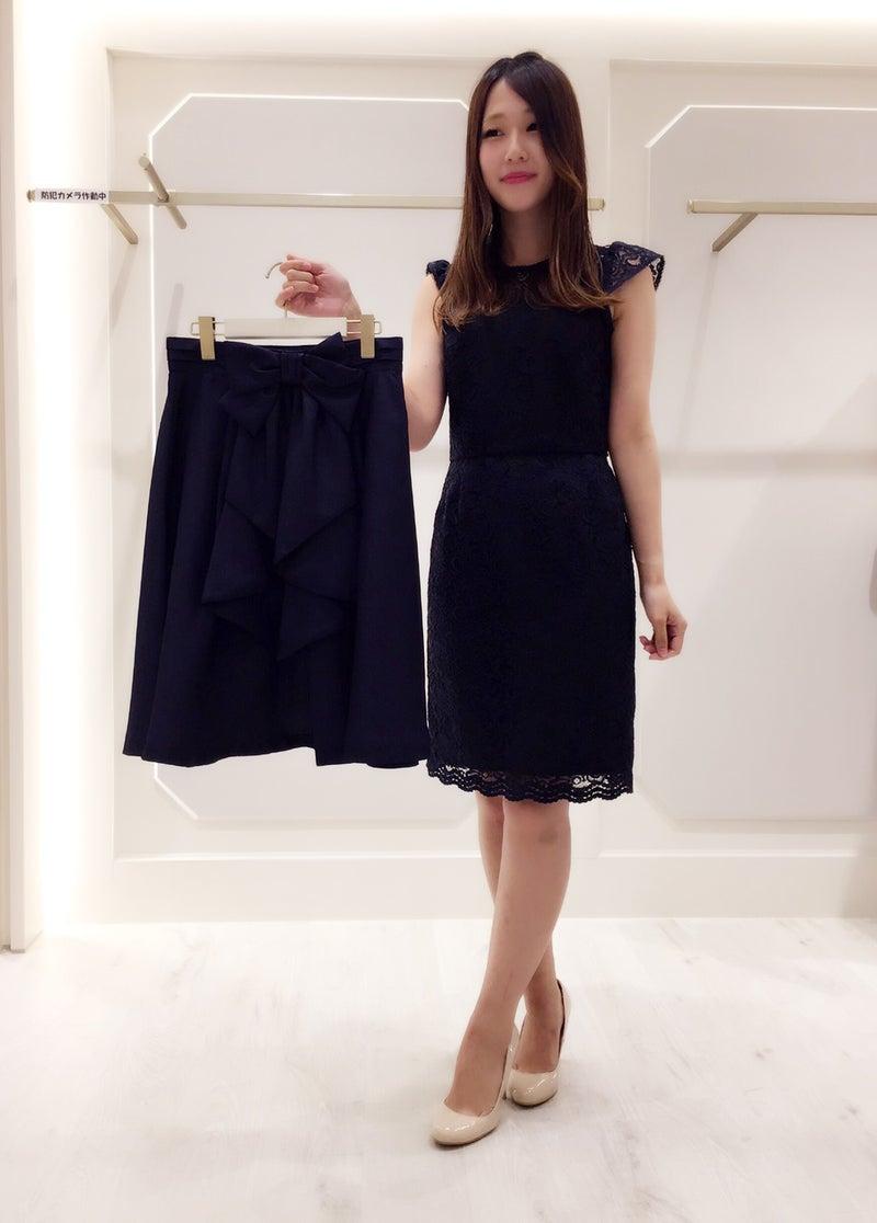 81b35fb1848c3 神戸マルイ店・おすすめドレス♪