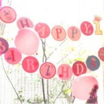息子1歳の誕生日を全…