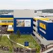 IKEA長久手店から…