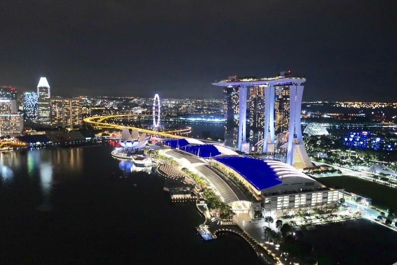 シンガポール8