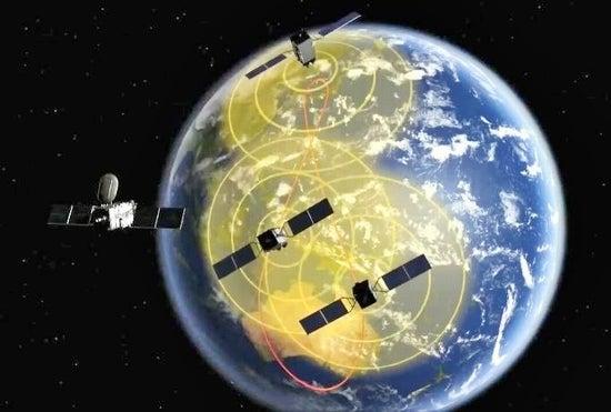 日本版衛星測位システム
