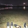 *夜の漢江デート♡*