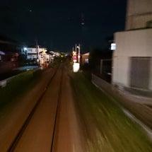 秋の宵散歩~ローカル…