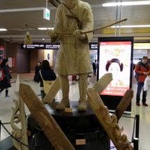 札幌駅で釧路を発見♪