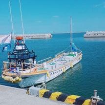 紋別釣り船