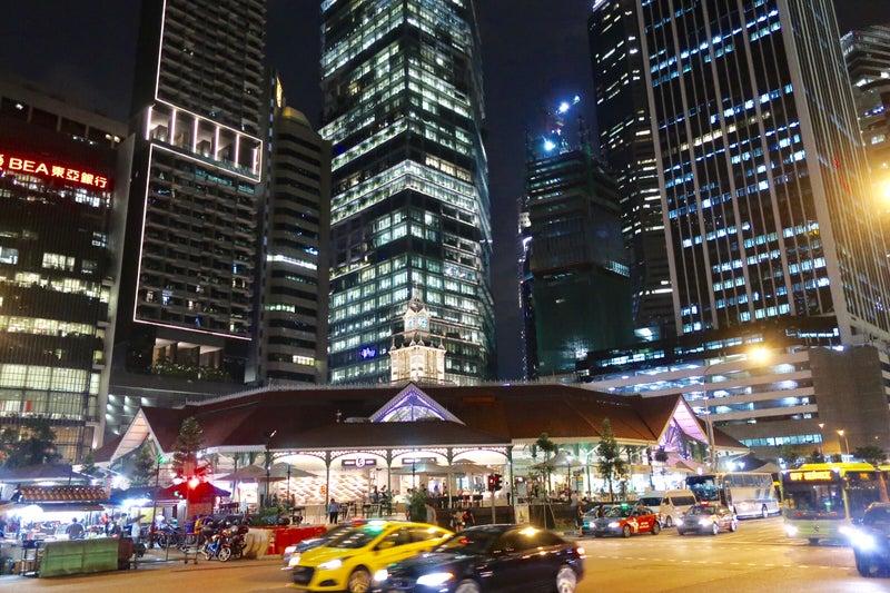 シンガポール3‐2