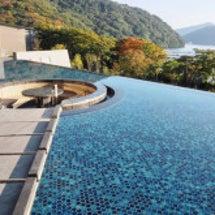 箱根で話題の新築旅館…