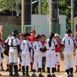 見附学童野球大会新人…