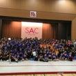 SAC2017 終了…