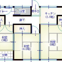 貸家再生モデルハウス…