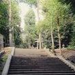 渋谷の神社