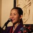 本日も沖縄民謡ライブ…