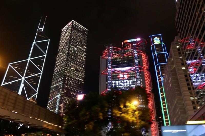 香港帰国11