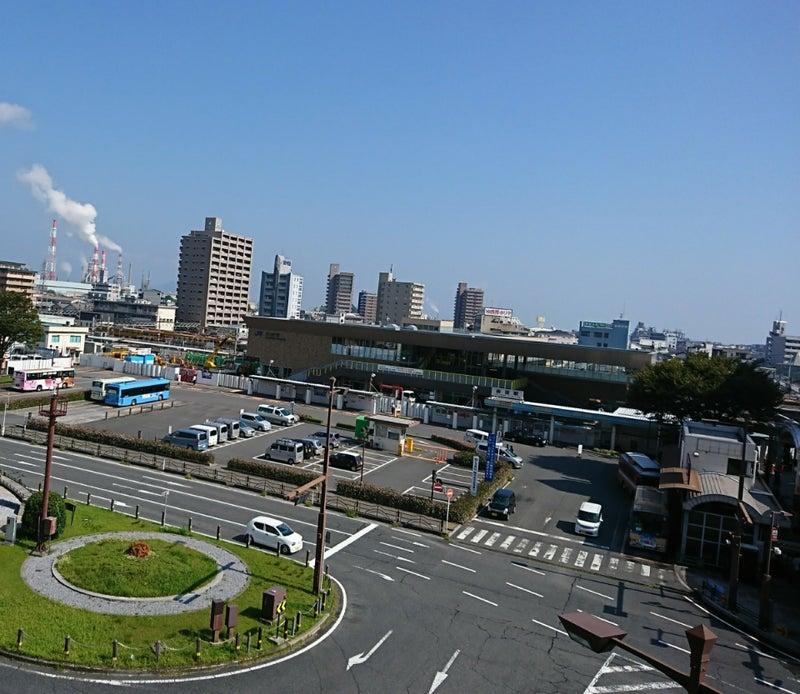 JR岩国駅の真ん前 | キーボード...