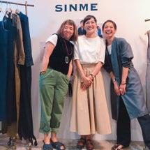 SINME展示会
