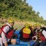 Rafting on…