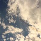 福島の子どもたちにハンググライダー体験の記事より
