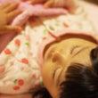 子供(赤ちゃん)の睡…