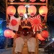 杭瀬熊野神輿 ベビー…
