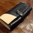 (修理)長財布のフタ…