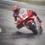 「日本GP初日結果」