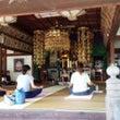 お寺yogaのお知ら…