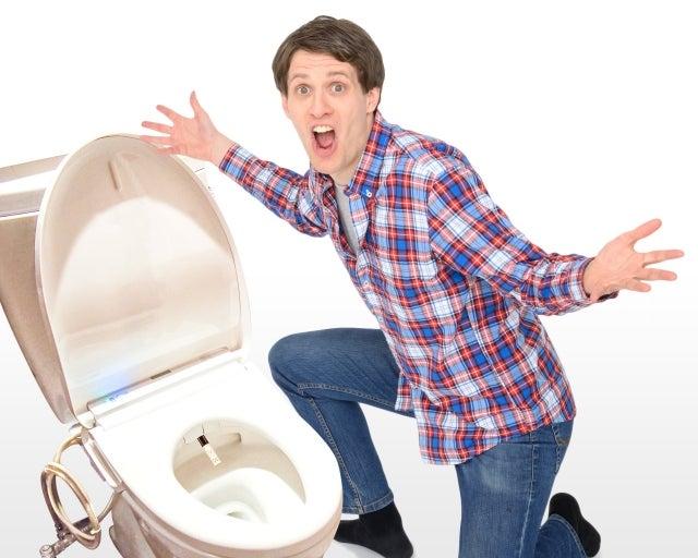 『断捨離マラソン2017・No.13「トイレ」』