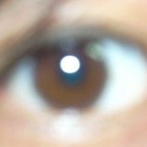 15年前の眼玉
