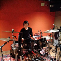 東京自由学院 ドラム…