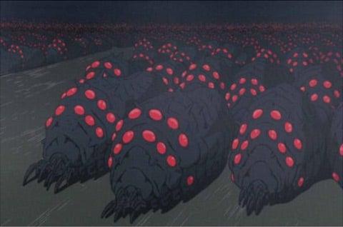 「王蟲」の画像検索結果
