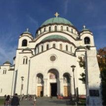 セルビア正教の総本山…