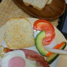 チアシードパン