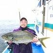 シマアジ3.5kg