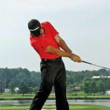 ゴルフ上達のために心…