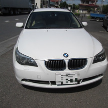 BMW E61 52…