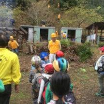 自然教室in創造の森…