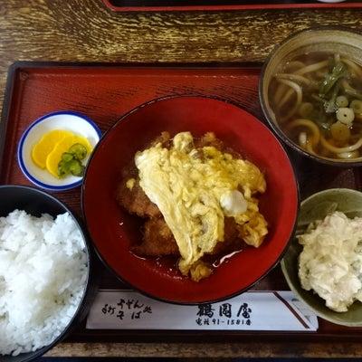 静里 鶴岡屋(大垣市) の記事に添付されている画像