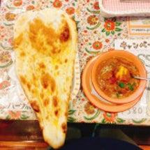ルーパリの野菜カレー…