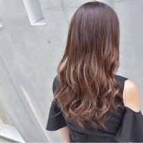 クレオ青山で漢方カラー後はピムシャンプー、ピムトリートメントで艶髪に!の記事に添付されている画像