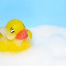 お風呂習慣の違い