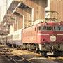 今日は鉄道の日