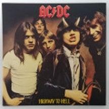 AC/DC / 地獄…