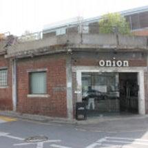 Cafe Onion