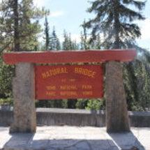 ナチュラル・ブリッジ