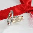プロポーズのための指…
