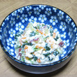 小松菜とさつまいもの…