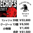 ECHOES2017…
