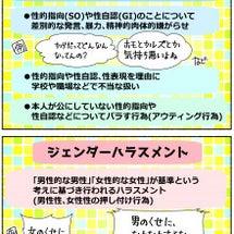 [4コマ]☆SOGI…