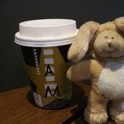 スタバ 期間限定アーモンドミルクカスタマイズ その3 カフェ モカ